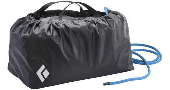 Black Diamond Full Rope Burrito Bag Black